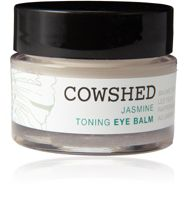 Cowshed Women's Jasmine Toning Eye Balm Colorless No Color