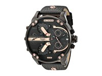 Diesel Mr. Daddy 2.0 Dz7350 Black Watches