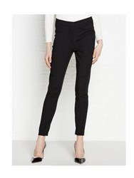 Reiss Darlas Skinny Trouser Black