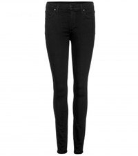 Citizens Of Humanity Rocket High Rise Skinny Jeans Black