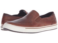 Rockport Path To Greatness Slip On Tan Men's Slip On Shoes