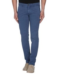 San Francisco Casual Pants Blue