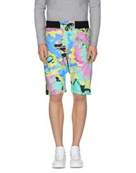 Love Moschino Trousers Bermuda Shorts Men
