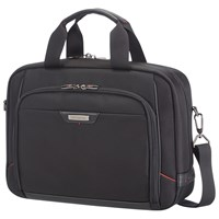 Samsonite Pro Dlx Tablet Workstation Briefcase Black