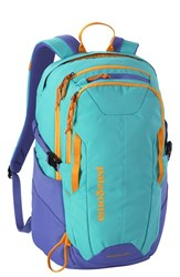 Patagonia 'Refugio 28L' Backpack Blue Howling Turquoise
