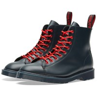 Dr. Martens X Off White Les Boot Blue