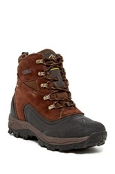 Khombu Riley Ii Boot Brown