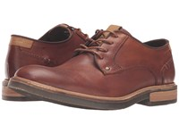 Steve Madden Bentley Tan Men's Lace Up Casual Shoes
