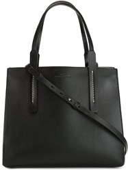 Desa 1972 'Sixteen' Tote Bag Black