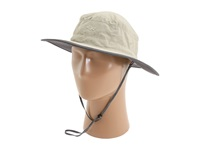 Outdoor Research Solar Roller Hat Khaki Dark Grey Caps Gray