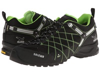 Salewa Wildfire Gtx Black Emerald Men's Shoes