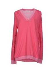 Viktor And Rolf Sweaters Pink