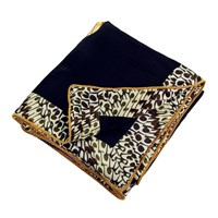 Roberto Cavalli Papillon Silk Throw 130X180cm 004