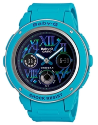 G Shock Baby G Bga150gr2b Series Watch