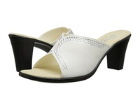 Onex Paty White Women's Wedge Shoes