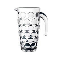 Italesse Bolle Pitcher 1200 Cc
