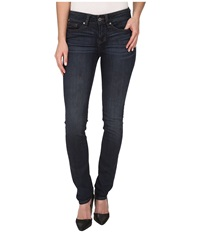 Yummie Tummie Straight Denim Dark 2 Year Women's Jeans Black