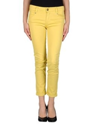 Annarita N. Casual Pants Light Green