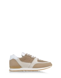 National Standard Sneakers Khaki