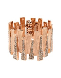 Ca And Lou Bracelets Copper