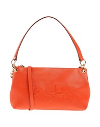 Coach Handbags Red