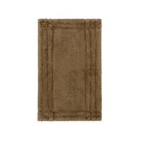 Christy Supreme Hygro Tufted Rug Mocha Medium