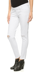 Dl1961 Emma Maternity Distressed Jeans Dove