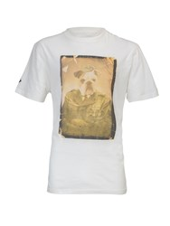Raging Bull Big And Tall Sgt T Shirt White