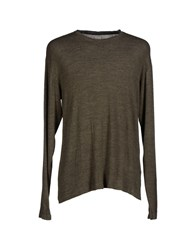 Massimo Rebecchi Knitwear Jumpers Men Lead