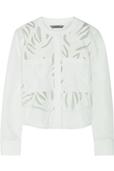 Maiyet Appliqued Cotton Top