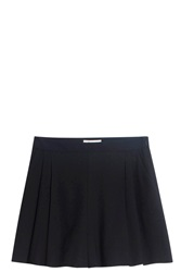 Paul And Joe Flare Shorts Black