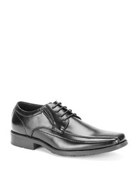 Kenneth Cole Reaction Ultra Slick Oxfords Black