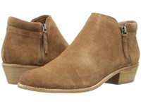 Steve Madden Tobii Cognac Suede Women's Shoes Brown