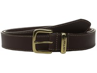 Carhartt Jean Belt Brown Men's Belts