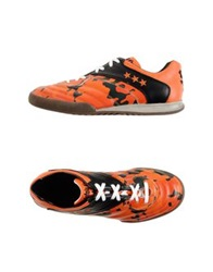 Pantofola D'oro Low Tops And Trainers Orange