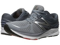 New Balance Vazee Prism Grey Red Men's Running Shoes Multi