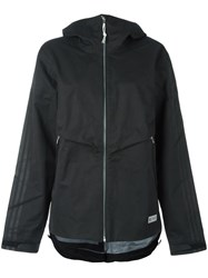 Adidas Originals 'Freizeit' Shell Jacket Black