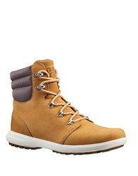 Helly Hansen Ast Leather Winter Boots New Wheat