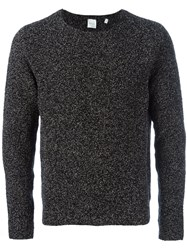 Paul Smith Crew Neck Jumper Grey