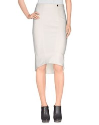 Mangano Skirts Knee Length Skirts Women