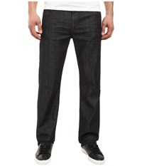 Joe's Jeans Classic Fit In Ansel Ansel Men's Black