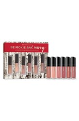 Baremineralsr Bareminerals 'Marvelous Moxie Tm Be Moxie And Merry Tm ' Mini Lipgloss Collection