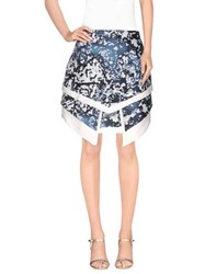Cameo Skirts Mini Skirts Women Lead