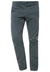 Only And Sons Onssharp Chinos Urban Chic Dark Green