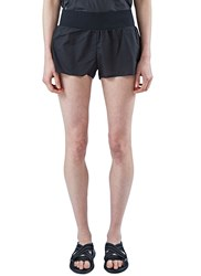 Y 3 Sport Lite Active Shorts Black