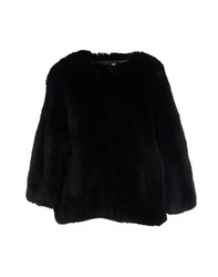 Jucca Coats And Jackets Faux Furs Women