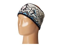 Dale Of Norway Skiskytter Biathlon Headband Navy Off White Headband Black