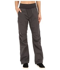 Arc'teryx Emoji Pants Graphite Women's Casual Pants Gray