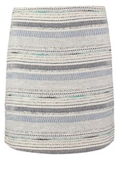Esprit Mini Skirt Light Blue