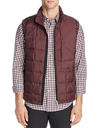 Theory Wittwatts Quilted Puffer Vest Helleborus